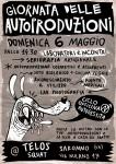Giornata di autoproduzioni a Saronno