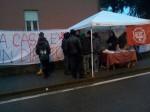 La solidarietà blocca lo sfratto di Adelina e Besnik, a Gallarate