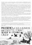 15 ottobre, Torino. Presidio all'aula bunker: torna l'accusa di terrorismo per l'attacco al cantiere TAV