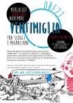 4 novembre, Saronno. Ventimiglia: tra scogli e migrazione