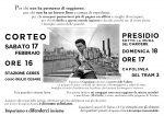 Appuntamenti solidali con Cello a Torino