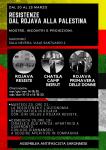Saronno: Resistenze dal Rojava alla Palestina