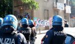 Sgomberi, solidarietà, resistenze