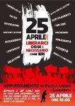 Per un 25 aprile in piazza a Saronno