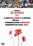 25 aprile in piazza a Ispra