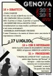 GENOVA G8 2001-2021: iniziativa per il ventennale