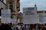 La mobilitazione contro il Green Pass di Busto Arsizio si fa sempre più interessante!
